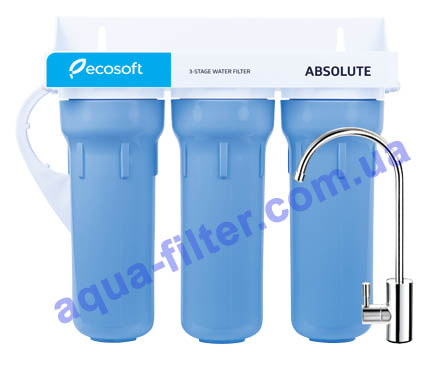 Ecosoft Absolute